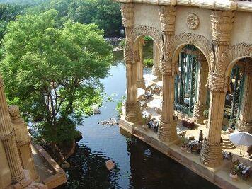 Palace-hotel-sun-city