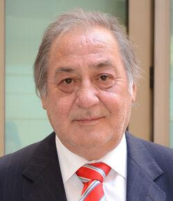 Rodolfo Seguel