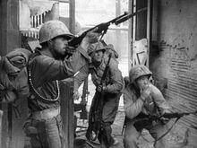 SRA Soldiers Chicago