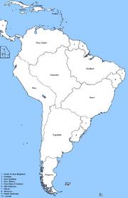 South America VINW Mark 3