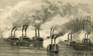 Сражение у Форт-Генри