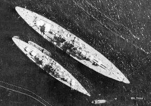 H Class Battleship