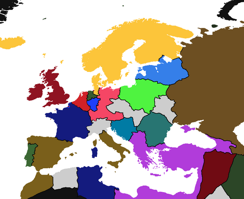 Hypothetical PM3 Europe 2015