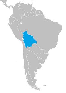 Mapa bolivia asxx