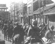 Mukden 1931 japan shenyang
