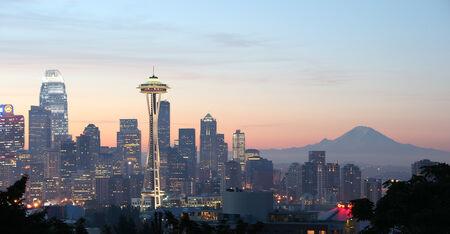 PCF Seattle (VegWorld)