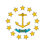 RhodeIslandFlag-OurAmerica