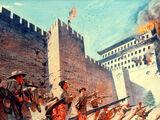 Boxer Rebellion (Seger)