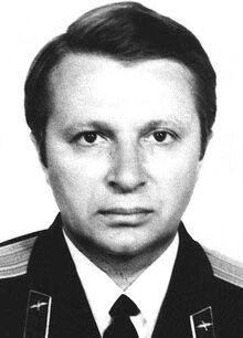 Валерий Волошин