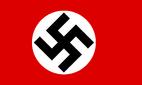 Bandera Alemania Nazi