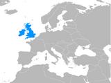 British Union (Axis Triumph)