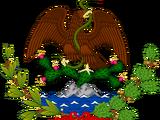 Primera República Federal Mexicana (MPA)