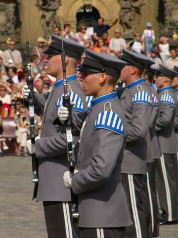 File:Finnish military at arms (Finland Superpower).png