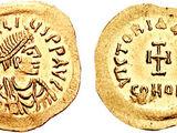 Heraclius (Fidem Pacis)