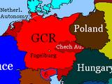 Германская Социалистическая Республика (МиОВ)