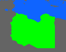 Libya (Alternative 2014)