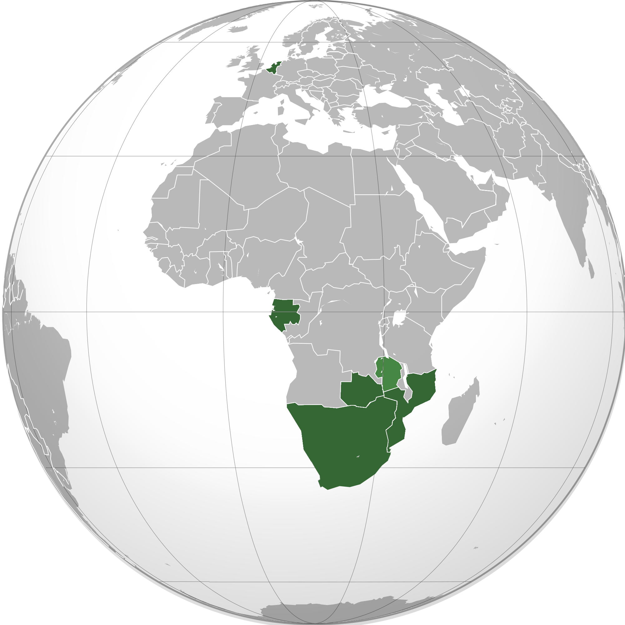 South Africa Map Game.South Africa Night Of The Living Alternate History Map Game