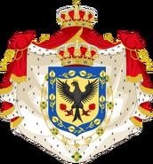 Герб Новой Гранады ОРК