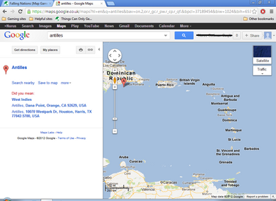 Antilles 77topaz choose which islands u want so i can put it on the map