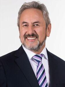 Cosme Leopoldo Mellado Pino