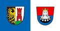 Flag of Kempten (The Kalmar Union)