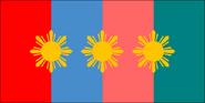 Habagatan (Filipinas Sur)
