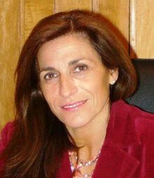Pilar Cuevas Mardones