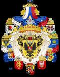 Большой герб РоИ ЦнС