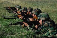 Грузинские войска готовятся к вторжению в Панкисское ущелье
