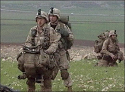 101st Airborne Division in Zimbabwe I
