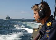 Aaland marine police
