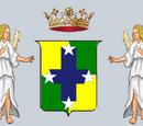 East Australia (French Brazil)