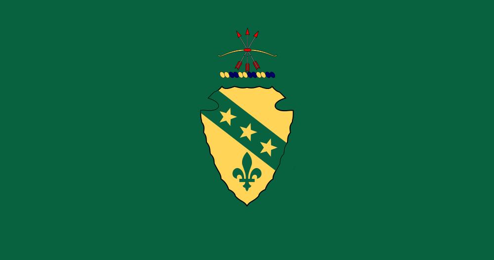 Image Flag Of North Dakota 1941 Successg Alternative