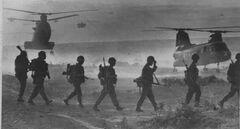 Guerra de brasil