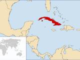 Cuba (President McCain)