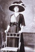 Marie Heitzbeck