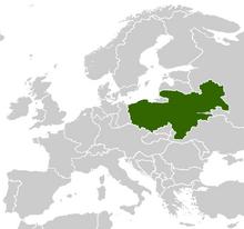 Poland (Pax Columbia)