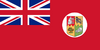 Red Ensign of South Africa 1912-1928