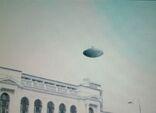 Freiburg Incident spacecraft