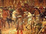 Guerra de Restauración aragonesa (La Corona de Aragón eterna)