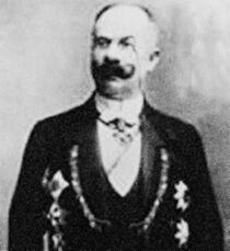 Hungaro-KroatiaStaatscheff