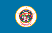 MinnesotaFlag-OurAmerica