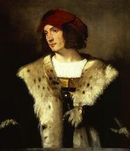 Portrait-of-a-man-in-a-red-cap-titian-1515-d998afdf