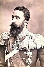 Александр I Баттенберг