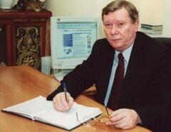 А.Н. Тихонов