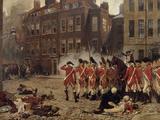 Великая английская революция (Да здравствует король!)