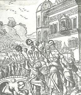 Взятие Багдада