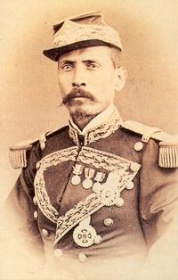 Порфирио Диас