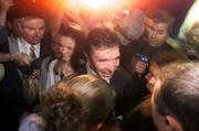 Anders Fogh Rasmussen Election 2001