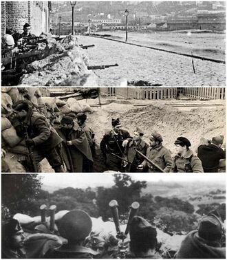 Batalla de Madrid